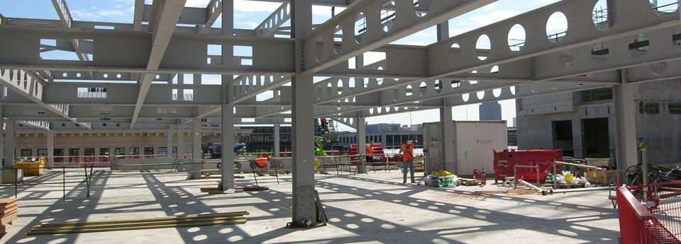 Onsite Construction Training